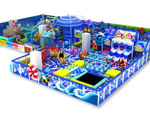 海洋世界淘气堡3