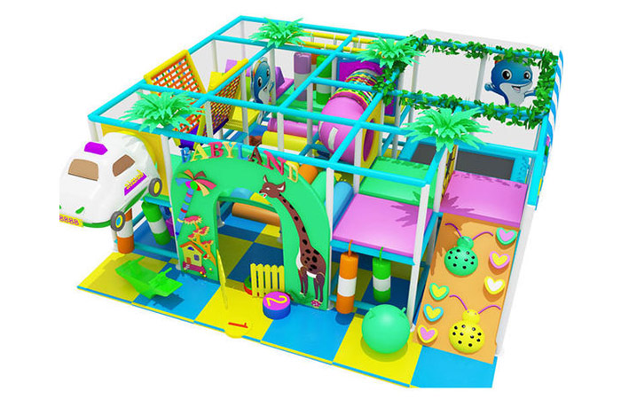 室内儿童乐园门票如何定价?儿童乐园门票定价的要点
