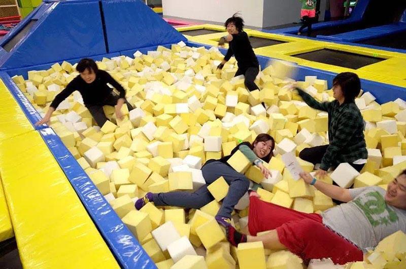 淘气堡厂家:儿童游乐园对孩子身心发展的好处-关注民生/资讯/公益/美食等综合新闻的自媒体博客